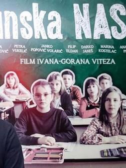 """""""Dopunska nastava"""" hrvatski kandidat za """"Oskara"""""""