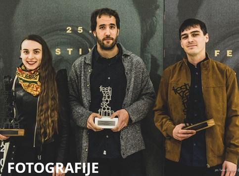 Završen 25. Festival Autorskog Filma