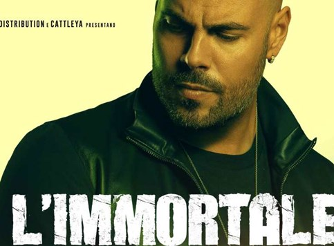 Prequel film serije Gomorrah