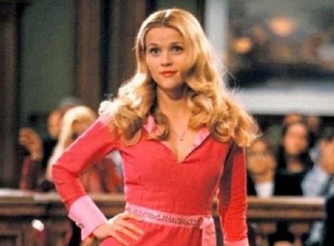 Sprema se Legally Blonde nastavak