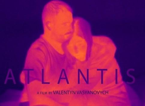 """Distopijski """"Atlantis"""" pobedio na Les Arcs Film Festivalu"""