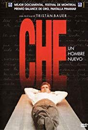 Che. Un hombre nuevo Aka Che: A New Man
