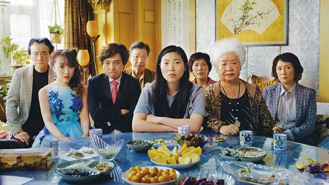 The Farewell: Kineski recept za život sa smrtonosnom bolesti