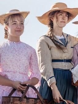 Little Women - Kao sedma veličanstvena