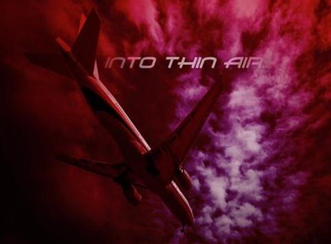 Snimaće se film o nestanku malezijskog aviona