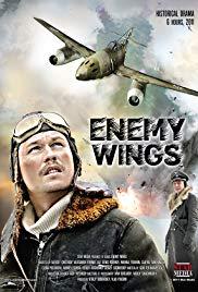 Chuzhie krylya aka Enemy Wings