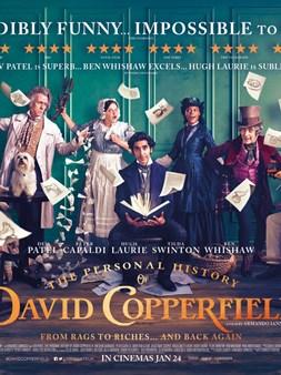 The Personal History of David Copperfield - Približiti klasike