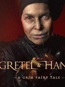 Gretel & Hansel - Najdosadnija horor bajka ikada