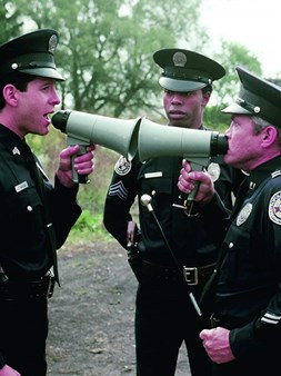 Spremaju se rebootovi Police Academy i Ocean's 11