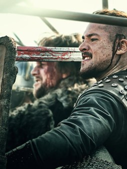 """The Last Kingdom"" - Englezi protiv vikinga"