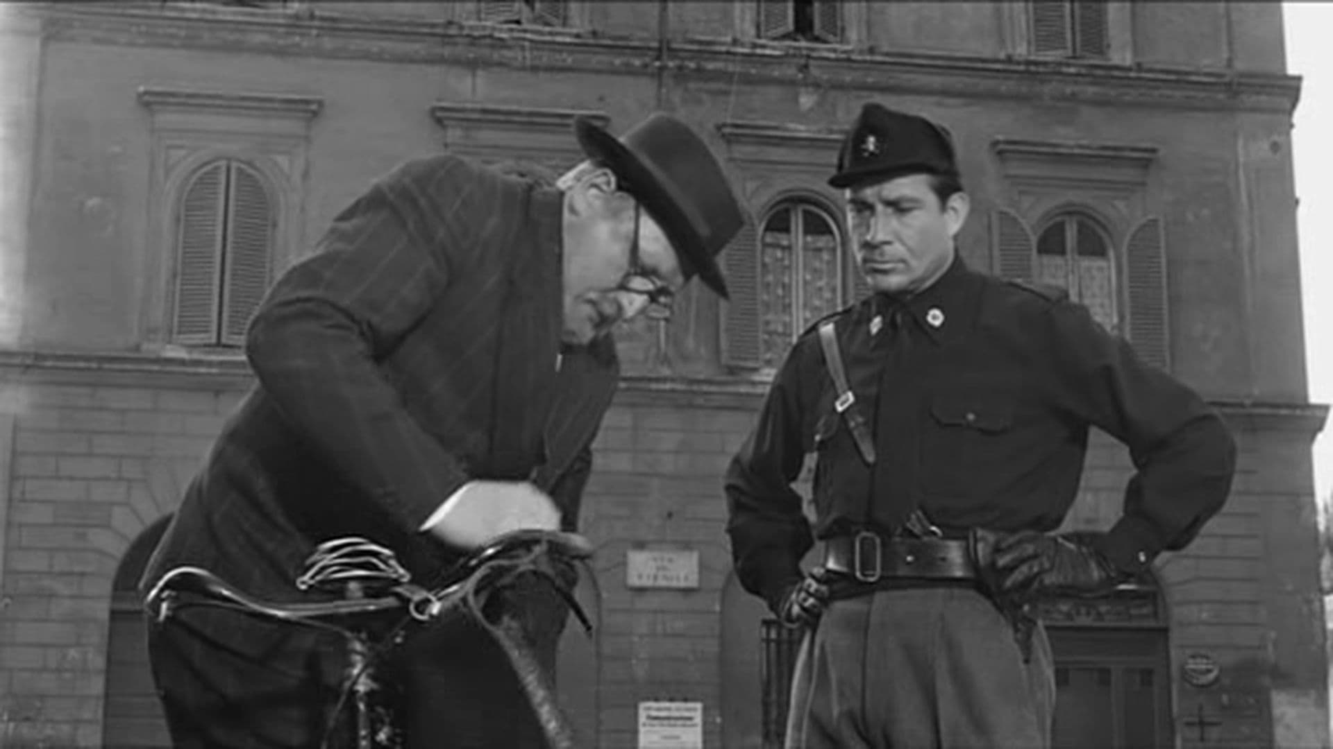 Il federale (1961) - Titlovi.com