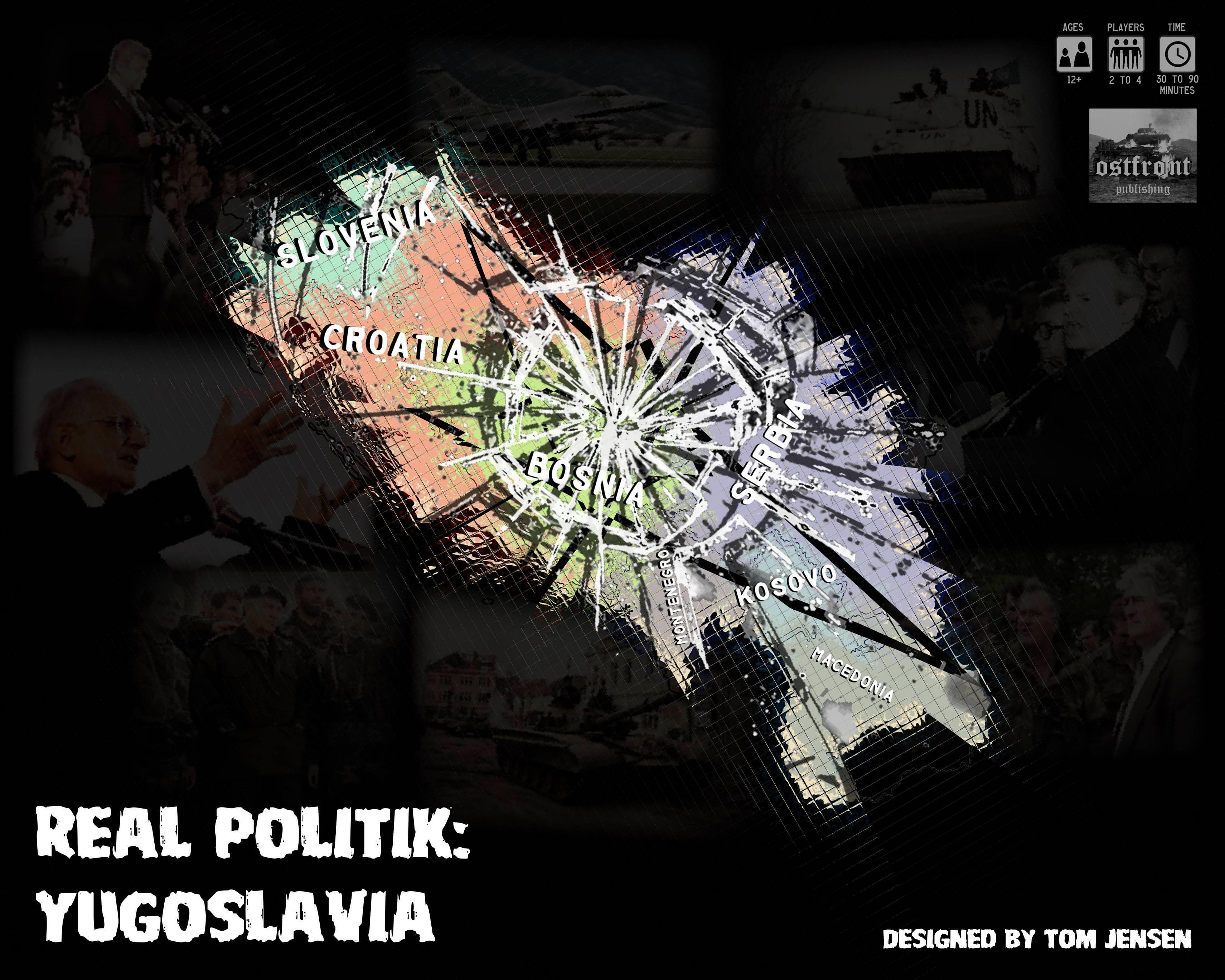 Yugoslavian wars (1991-1999)