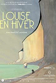 Louise en hiver