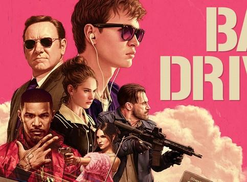 Snimaće se Baby Driver 2