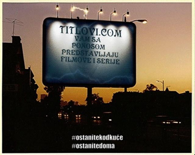 Titlovi.com Vam sa ponosom predstavljaju