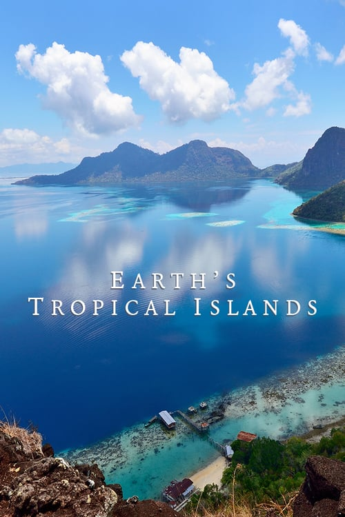 Earth's Tropical Islands