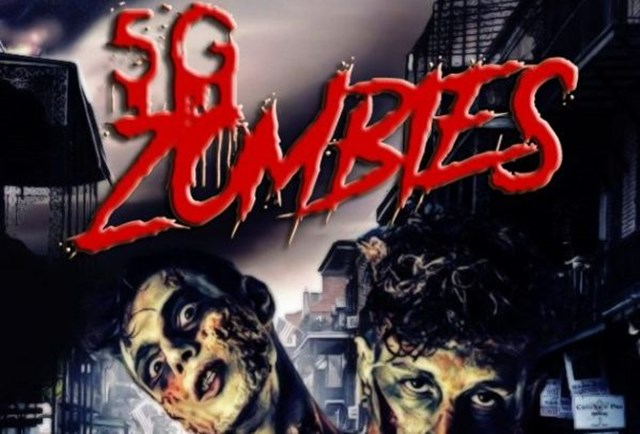 Stižu 5G zombiji