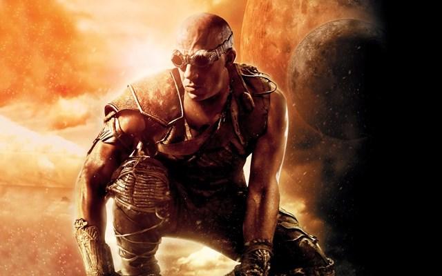 "Snimaće se ""Chronicles of Riddick 4"""
