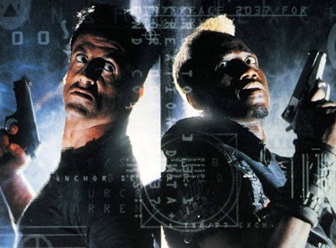 "Stallone snima ""Demolition Man 2"""
