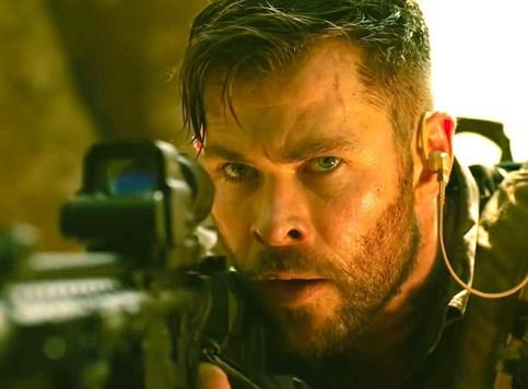 """""""Extraction"""" - i akcijski film i kako su pištolji ubili kung-fu"""