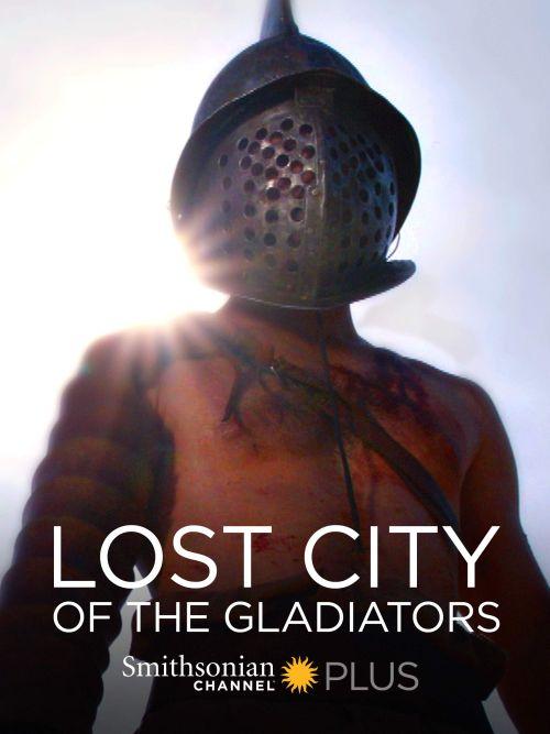 Lost City of Gladiators