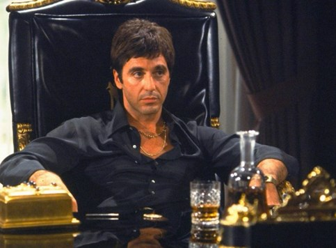"""I """"Scarface"""" reboot"""