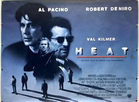 """Heat"" možda i prequel i sequel"