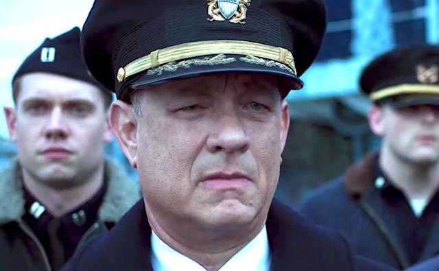 Tom Hanks ide na Apple TV+