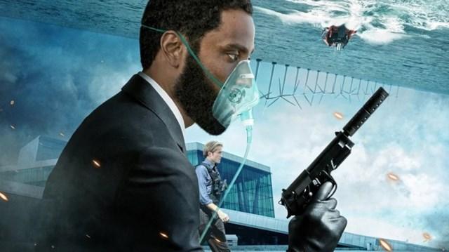"Pogledajte novi trejler za ""Tenet"" Christophera Nolana"