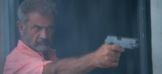 Pogledajte trejler za novi film Mela Gibsona