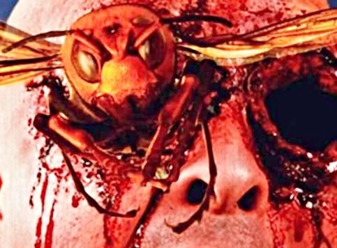 "Da li ćete gledati ""Angry Asian Murder Hornets""?"