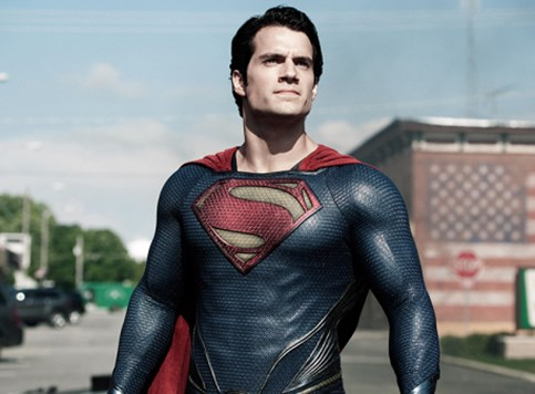 Henry Cavill ponovo Superman?