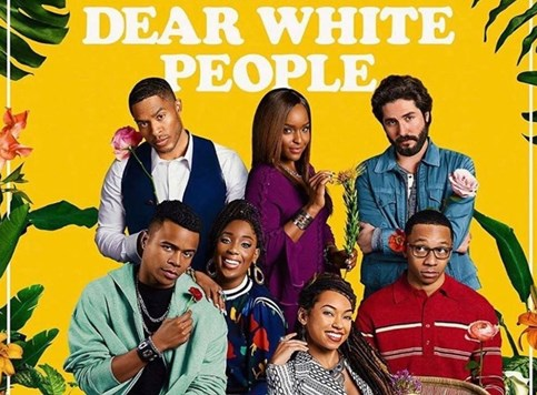 "Vreme ""Dear White People"" i ""When They See Us"""