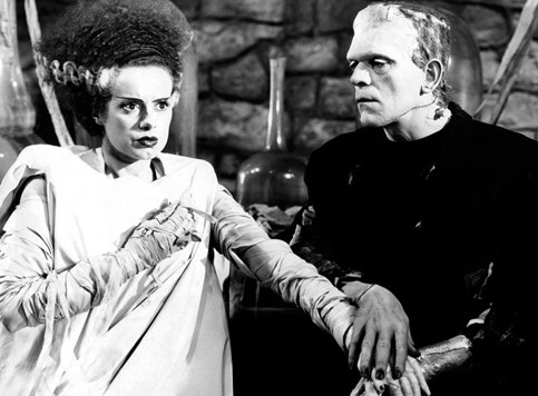 "Možda i bude remakea ""Bride of Frankenstein""?"