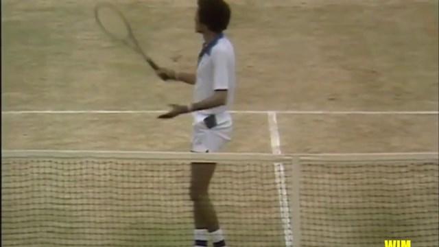 U pripremi i film o velikoj teniskoj zvezdi