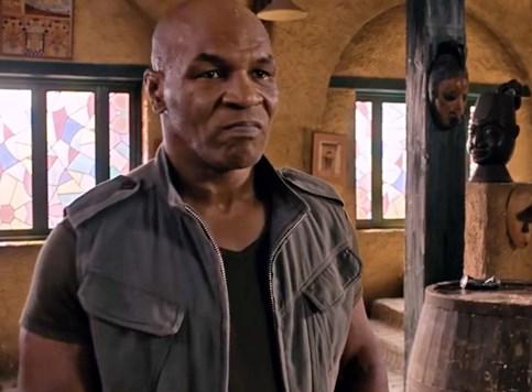 I Mike Tyson dobija biografski film