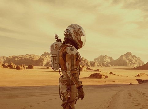 Ryan Gosling spasava Zemlju