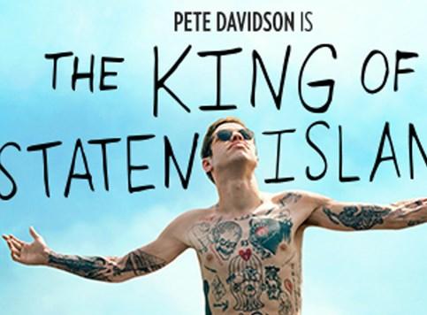 The King of Staten Island najgledaniji u Norveškoj