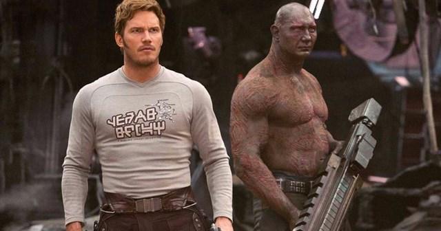 """Šala koju je """"Disney"""" izbacio iz """"Guardians of the Galaxy"""""""