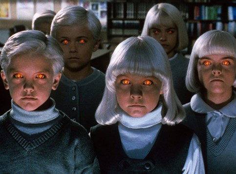 "Nova serija po ugledu na ""Village Of The Damned"""