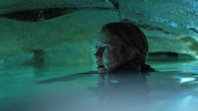 Breaking Surface - Zanimljiv mali skandinavski ronilački horor