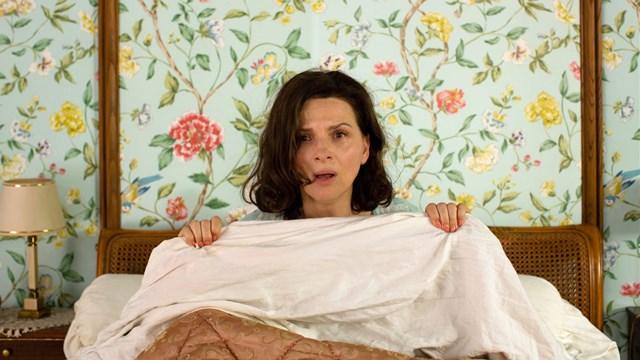 Juliette Binoche najgledanija u Francuskoj