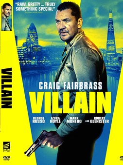 Villain: puno ozbiljniji Footsoldier
