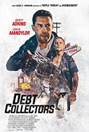 The Debt Collector 2