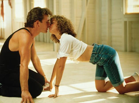 "Jennifer Grey priprema ""Dirty Dancing"" nastavak"