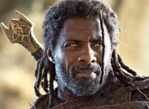 Idris Elba protiv cenzurisanja