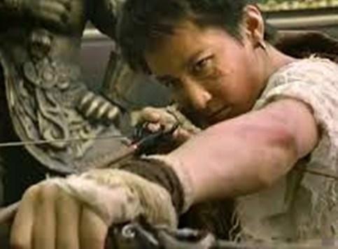 Skupi kineski fantasy ide pravo na Netflix