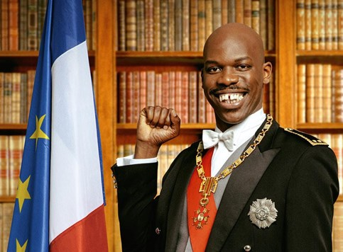 Politički nekorektna komedija najgledanija u Francuskoj