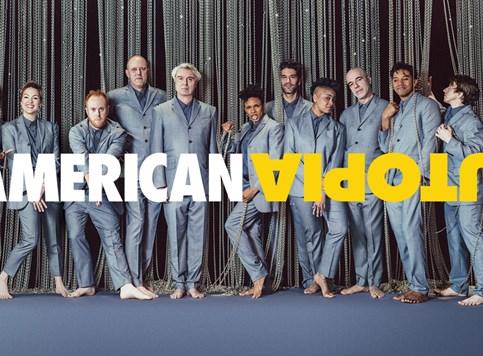 """American Utopia"" otvara Toronto Film Festival"