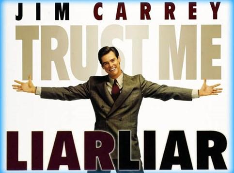 20 najboljih uloga Jima Carreyja